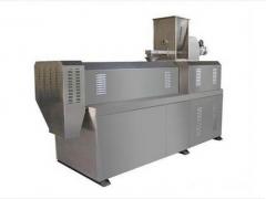 膨化鱼饲料加工机械设备厂家价格