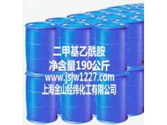 二甲基乙酰胺(化纤级、工业级)