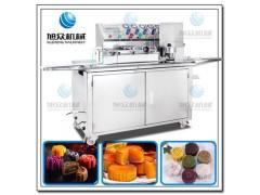 做美味的月饼机器厂家 便宜月饼成型设备