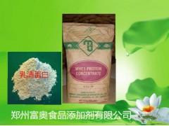 厂家供应进口 乳清蛋白  营养强化剂