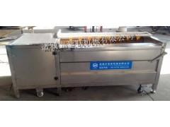 毛辊式清洗机 土豆 毛豆清洗机 豪联HLXM-1500型
