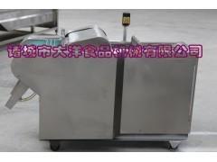 山楂糕切块机,DQC型多用切菜机