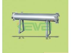 科威列管式预热器