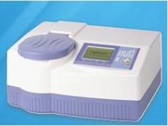 Optizen1412V-FC五合一食品安全快速检测仪原理