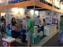 奥莎德国际生鲜配送及保鲜技术展览会