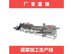 深圳南京中央厨房生产线,净菜流水线,蔬菜配送加工设备