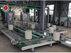 液态肥料包装机、液态肥料包装生产线