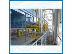 供应油脂精炼设备椰子油精炼生产线