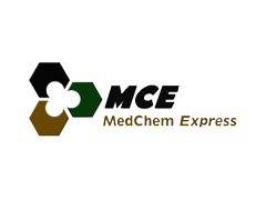 MedChemExpress-G蛋白偶联受体(GPCR)