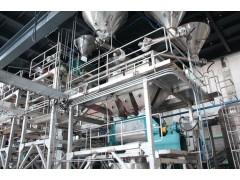 水溶肥配料包装生产线