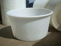 300L方箱 方形塑料桶 300公斤食品级塑料箱