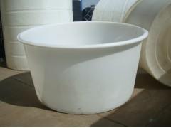 B型带把手塑料圆形水桶化工桶腌制桶60升【厂家直销】