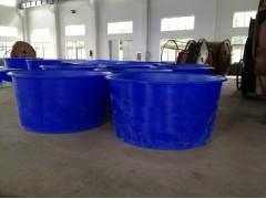 厂家直销食品级PE塑料圆形桶 耐撞耐腐蚀腌制桶 直销