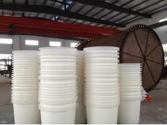 塑料圆桶生产厂家 500L腌制塑料桶 酵素桶装水桶