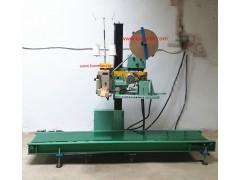 NEWLONG纽朗DS-9C缝包机油封漏油处理办法