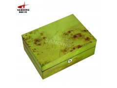 红木首饰盒 高档实木珠宝首饰盒 首饰收纳盒