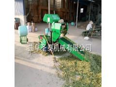 青玉米秸秆粉碎收获机 新型玉米秸秆收获机