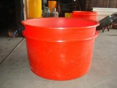 2T塑料桶 塑料圆桶 塑料储罐 PE塑料桶 塑料水塔