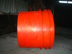 厂家直供8吨PE水箱 环保专用桶 塑料水塔 圆桶