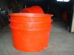 加厚水塔PE塑料水箱5T30吨储水桶蓄水罐耐酸碱化工圆桶