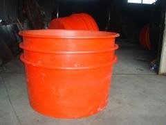 【厂家直供】20吨PE水箱 环保专用桶 塑料水塔 圆桶