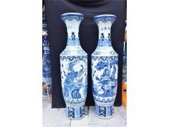 景德镇青花瓷3米大花瓶价格