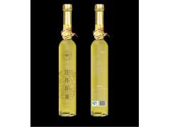 纯物理低温压榨牡丹籽油