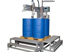 自动灌装机 摇臂式灌装机 200升灌装机