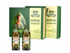 星牌橄榄油品牌、星牌橄榄油专卖