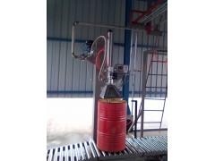200升防爆灌装机  化工溶剂液体定量灌装机