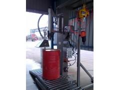 200L桶灌装机——200L桶多功能底灌式灌装机