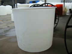 厂家直销350毫升pe大口小圆桶 粉剂桶 化工小圆桶