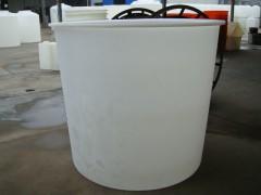 200L塑料圆桶 200公斤食品腌制桶 发酵桶