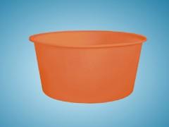 进口PE滚塑料圆桶 小号耐酸耐腐蚀化工塑料桶包装桶批发