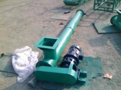 化工粉料管式输送机,绞龙上料机价格