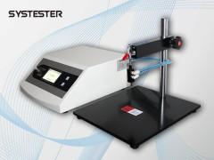 医疗器械纸塑包装破裂强度测试仪