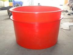 PE塑料水塔水箱8吨储水桶储罐带盖化工桶圆桶储油罐厂