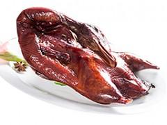 香扒鸭微辣酱卤鸭肉400g 杭州特产休闲零食