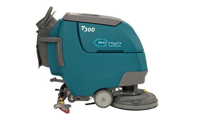 T300 洗地机
