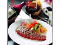 祥泰丰家庭生鲜西餐1KG金榜牛排套餐团购生鲜牛肉酒店专用