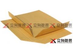 纸托盘便于装卸牛皮纸滑托板便宜物流运输专用