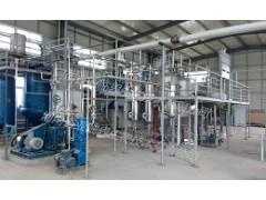 牡丹籽油设备亚临界交钥匙工程