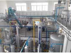 亚麻籽油设备亚临界交钥匙工程