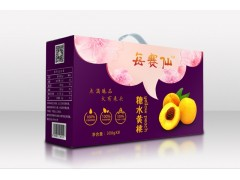 每赛仙糖水黄桃罐头300g*8罐礼盒装