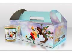 每赛仙糖水黄桃罐头227g*8罐礼盒装