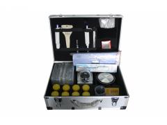 瑞森科技股份有限公司主推产品水产品质量安全检测箱