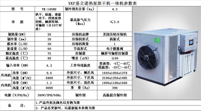 YK-145RD