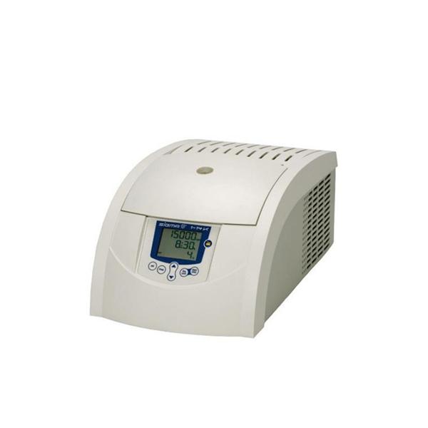 1-14K小型台式高速冷冻离心机