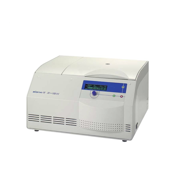 3-18K高速台式冷冻型离心机