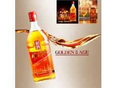 和酒金色年华 金色年华价格 上海和酒批发 婚宴黄酒专卖